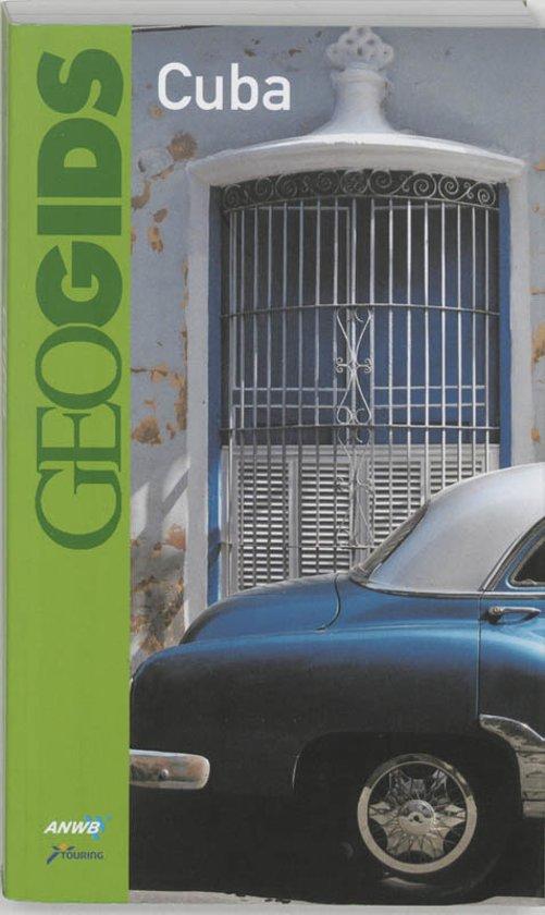 GeoGids Cuba ANWB Annet Talsma Annet Achterkamp vertaling frans redactie reizen
