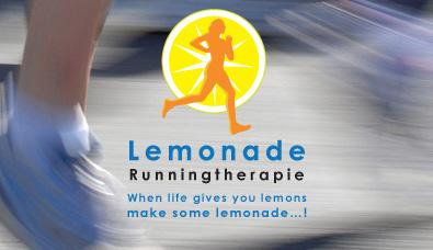 Lemonade runningtherapie webteksten Annet Achterkamp Annet Talsma tekstschrijver