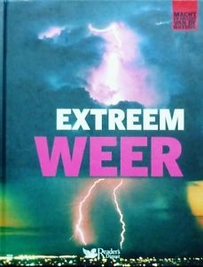 Extreem weer Reader's Digest Annet Achterkamp Annet Talsma redacteur klimaat