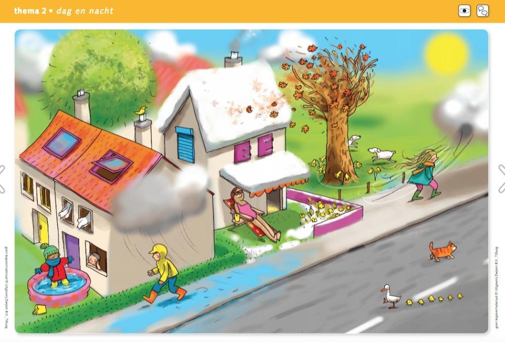Veilig de wereld in Zwijsen Annet Achterkamp Annet Talsma projectbegeleiding eindredactie proefcorrectie beeldredactie