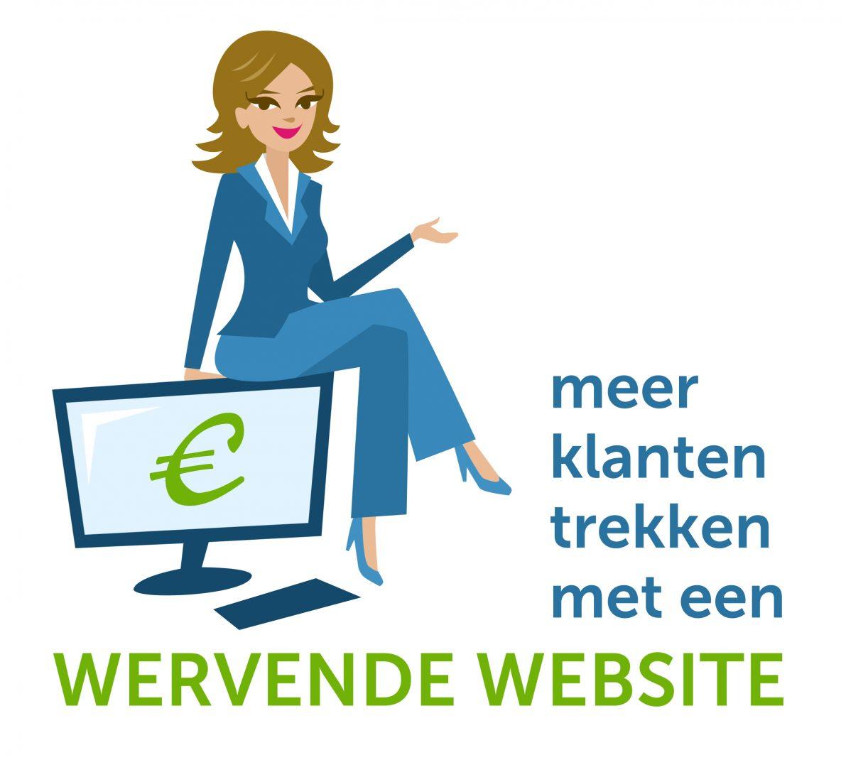 workshop wervende website webteksten webredactie SEO Annet Achterkamp Annet Talsma