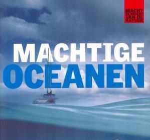 Machtige Oceanen Reader's Digest Annet Achterkamp Annet Talsma redactie
