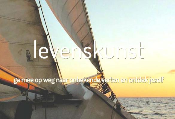 De Groene Redactie Annet Achterkamp tekstschrijver website teksten Levenskunst
