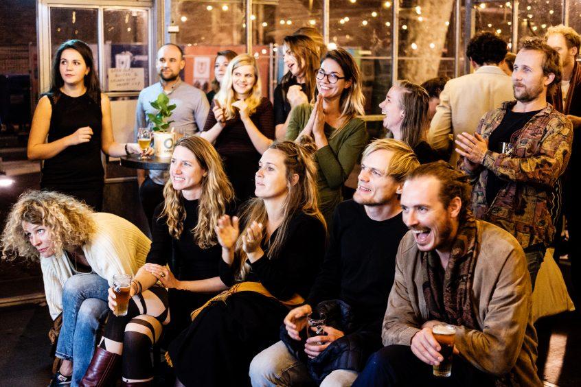 duurzame week utrecht 2019 duurzaamheid evenement festival