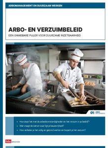 Sdu Uitgevers Arbo- en Verzuimbeleid Arbo-informatieblad redactie Annet Achterkamp Talsma